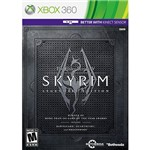 Game The Elder Scrolls: Skyrim Legendary Edition - X360 Bet