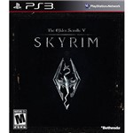 Game The Elder Scrolls V: Skyrim Bet - PS3