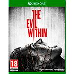 Game - The Evil Within - Xbox One