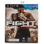 Game The Fight: Lights Out - PS3