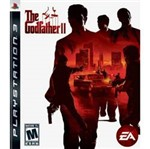 Game The Godfather II PS3