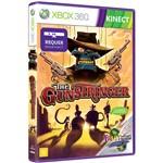 Game The Gunstringer Xbox 360