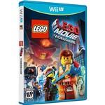 Game The Lego Movie Br - Wii U