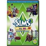 Game The Sims 3: Anos 70, 80 e 90 - PC