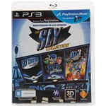 Game The Sly Collection - PS3
