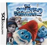 Game The Smurfs 2 - DS