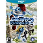 Game The Smurfs 2 - Wii U