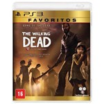 Game - The Walking Dead (Game Of The Year Edition) - Favoritos - PS3