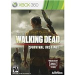 Game The Walking Dead: Survival Instinct - Xbox 360