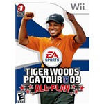 Game Tiger Woods 09 - Wii