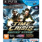 Game Time Crisis: Razing Storm - PS3