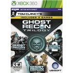 Game Tom Clancy`S - Ghost Recon Trilogy - XBOX 360