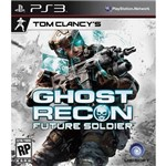 Game Tom Clancy''S Ghost Recon: Future Soldier - PS3