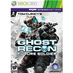 Game Tom Clancy'S Ghost Recon: Future Soldier - Xbox360