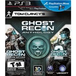Game Tom Clancy'S Ghost Recon Anthology (Versão em Português) - PS3