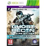 Game Tom Clancy's Ghost Recon: Future Soldier Signature Edition - XBOX