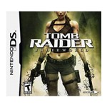 Game Tomb Rider: Underworld - DS