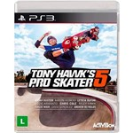 Game Tony Hawk¿s Pro Skater 5 - PS3