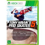 Game Tony Hawk¿s Pro Skater 5 - Xbox 360