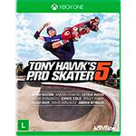 Game - Tony Hawk¿s Pro Skater 5 - Xbox One