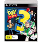 Game - Toy Story 3 - Playstation 3