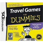 Game Travel Games For Dummies - Nintendo DS