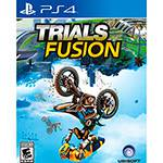 Game - Trials Fusion - PS4