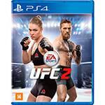 Game UFC 2 - PS4
