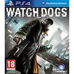 Game Watch Dogs Hits - PS4