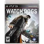 Game Watch Dogs (Versão em Português) - PS3