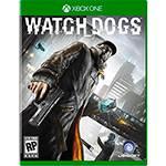 Game Watch Dogs (Versão em Português) - Xbox One
