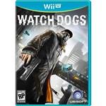 Game Watch Dogs - WiiU