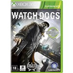 Game Watch Dogs - Xbox 360