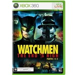 Game Watchmen: The End Is Nigh - XBOX 360