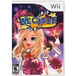 Game We Cheer Nintendo Wii - Namco