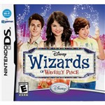 Game Wizards Of Waverly Place - DS