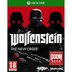 Game Wolfenstein: The New Order Bet - XBOX ONE