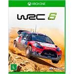 Game WRC 6 - Xbox One