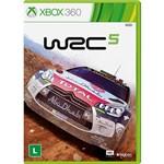 Game - WRC5 Fia World Rally Championship - Xbox 360