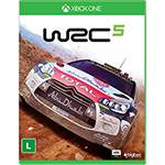 Game - WRC5 Fia World Rally Championship - Xbox One