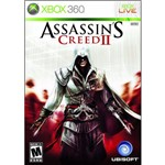 Game Xbox 360 Assassin´s Creed 2