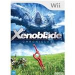 Game Xenoblade Chronicles - Wii