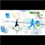 Game Your Shape: Fitness Evolved - X360