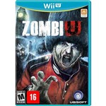 Game - ZombiU - Wii U