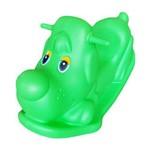 Gangorra Dog - Verde