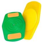 Gangorra Labirinto em Polietileno 5801 Alpha Brinquedos