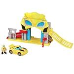 Garagem do Bumblebee - Transformers - Playskool