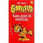 Garfield: Toneladas de Diversão