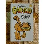 Garfield 3 - um Gato de Peso