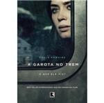 Garota no Trem - Capa Filme - Record